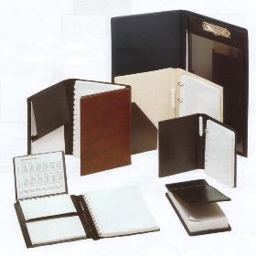 Werbeartikel: Mappen, Ordner, Koffer=PVC-Folie