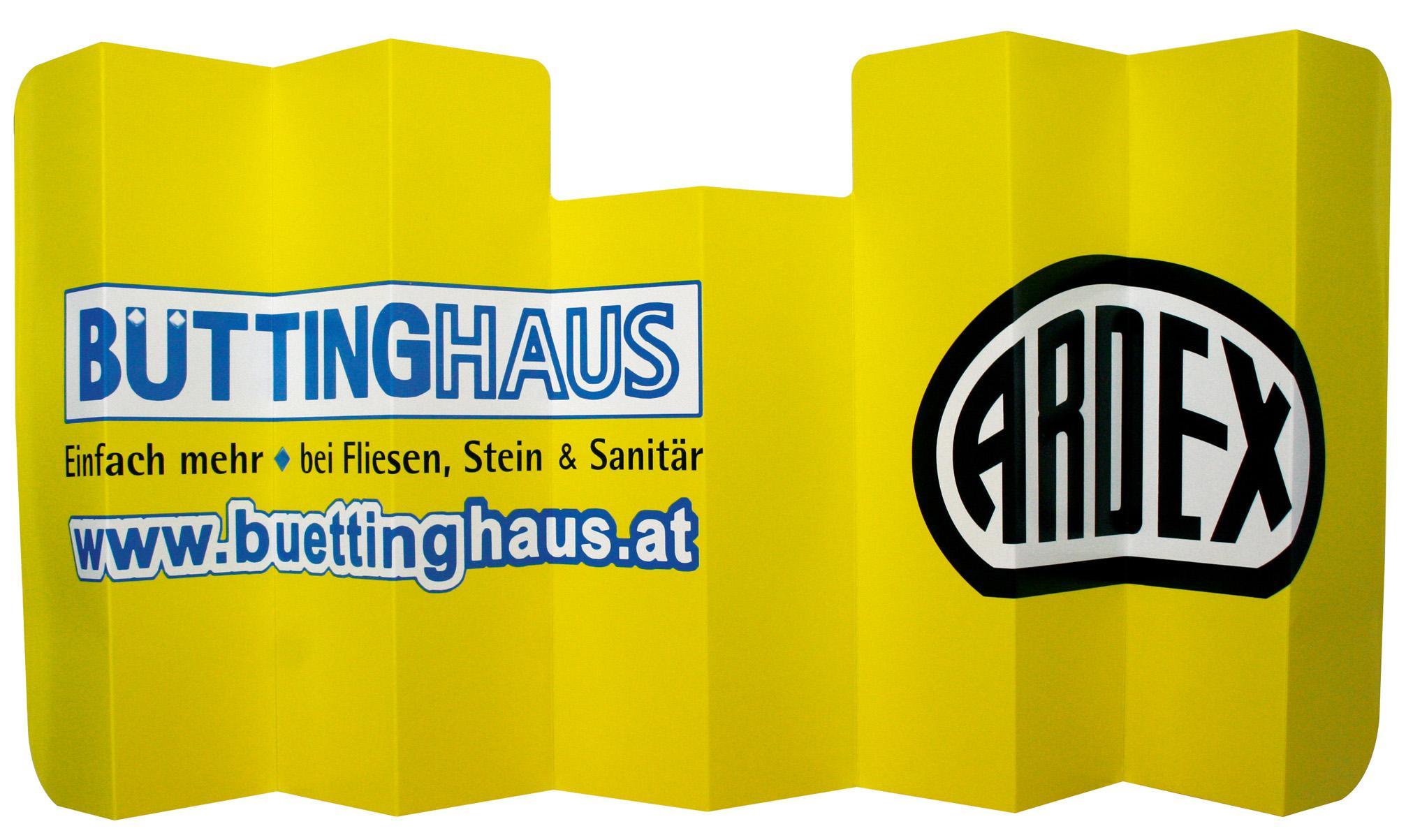 Werbeartikel: Autosonnenblenden=Sonnenblenden