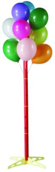Werbeartikel: Luftballon Zubehoer=Ballonständer