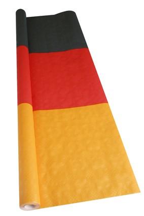 """Werbeartikel: Themendekoration Deutschland=Tischdecke """"Deutschland"""""""
