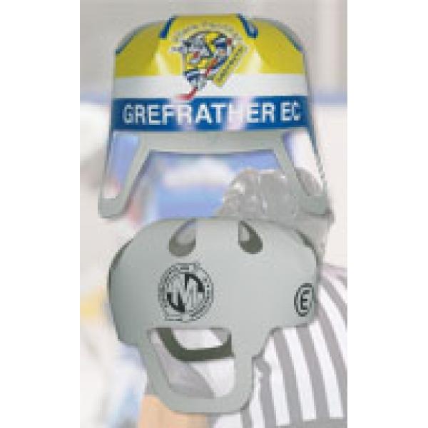 Werbeartikel: Partyartikel, Party-artikel,=Eishockey helm