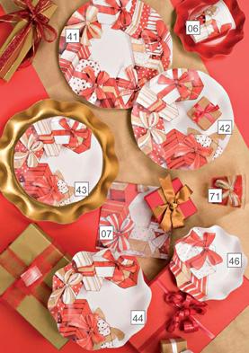 Werbeartikel: Weihnachtspakete
