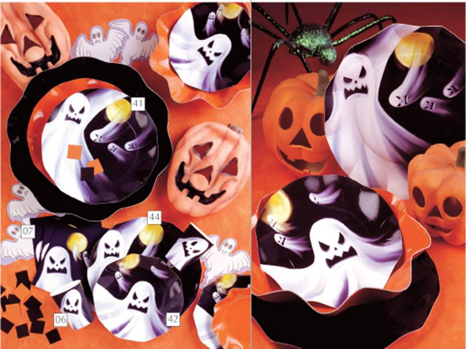 Werbeartikel: Ghost Hallowen - DH