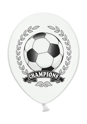 Werbeartikel: Luftballons Champion,