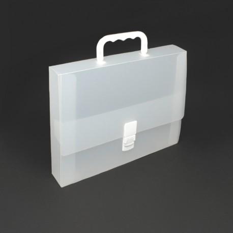Werbeartikel: Koffer=Koffer aus Kunststoff bedrucken