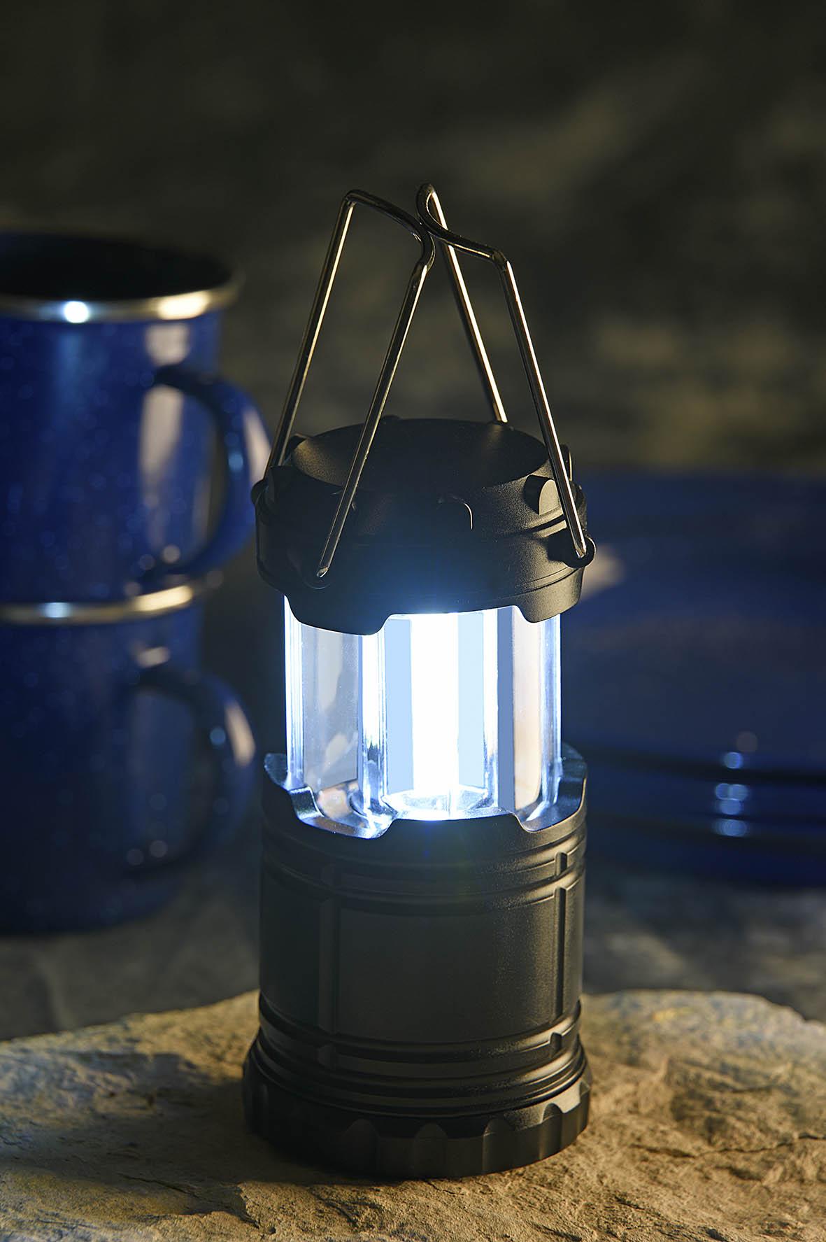 Werbeartikel: Tools, Leuchten, Licht=Campinglampe mini cob