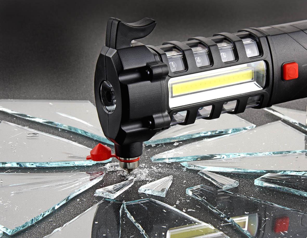 Werbeartikel: Tools, Leuchten, Licht=Kfz Sicherheits Lampe cob