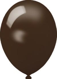 Werbeartikel: Luftballons Bunte 75cm,=Luftballons  schwarz 75 cm