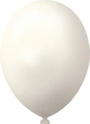 Werbeartikel: Luftballons Weiss 75 cm