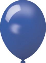 Werbeartikel: Luftballons blau 75 cm,