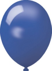 Werbeartikel: Luftballons Bunte 95cm,=Luftballons blau 95cm,