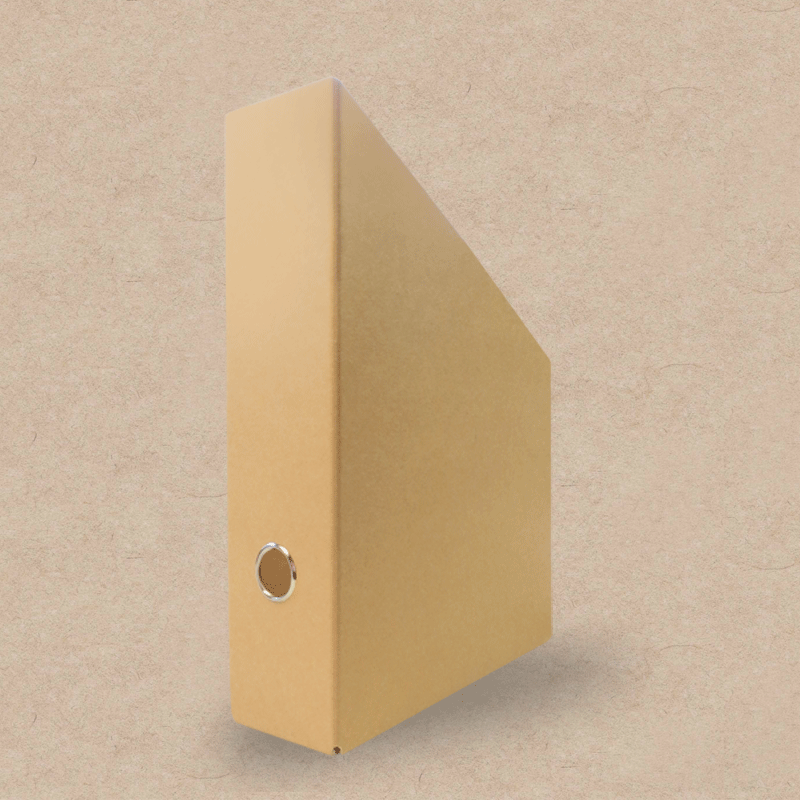 Werbeartikel: Stehsammler=Stehsammler aus Karton
