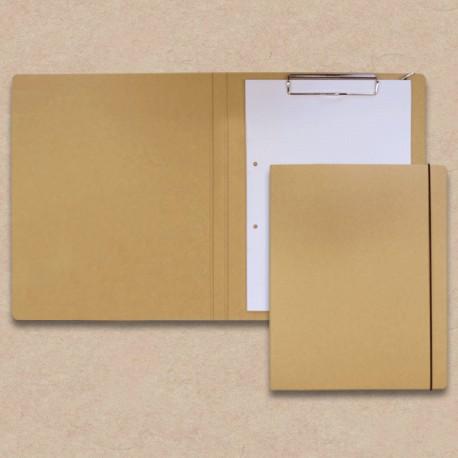 Werbeartikel: Schreib-mappen,=Schreibmappe in Karton-Optik