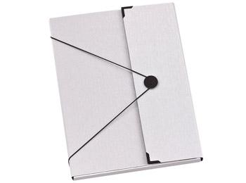 Bürobedarf ordner  Metall Mappen, Metall Ordner, Metall Koffer, Büro Metall-Mappen ...