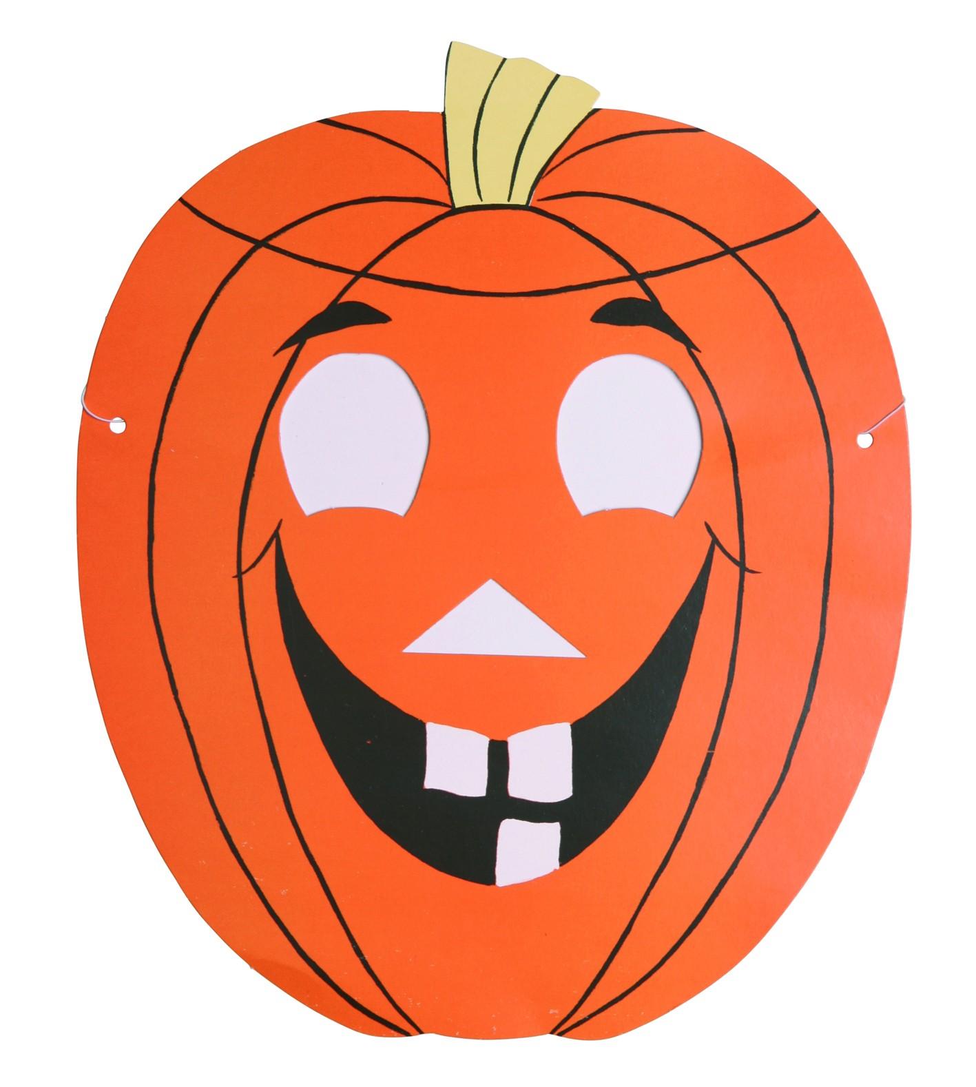 Werbeartikel: Halloween Artikel,=Funny mask Halloween