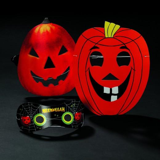 Werbeartikel: Halloween Artikel,=Mask Halloween,