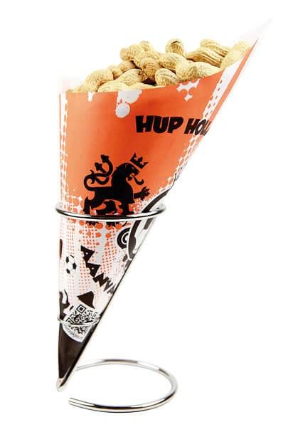 Werbeartikel: Snacktüten | Spitztüten=Snacktüten oder Spitztüten