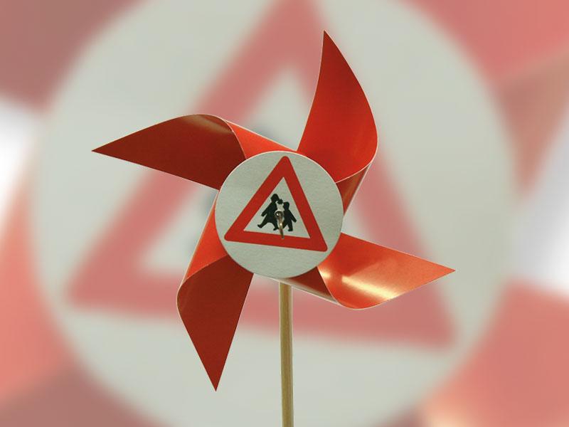 Werbeartikel: Kleinauflagen ab Werk=Windmühlen Digi