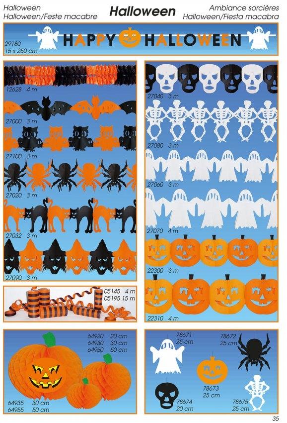 Werbeartikel: Halloween Artikel,=Halloween party Artikel,