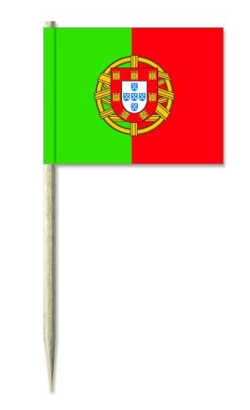 Werbeartikel: Europäische Union=Kostprobenpicker Portugal,