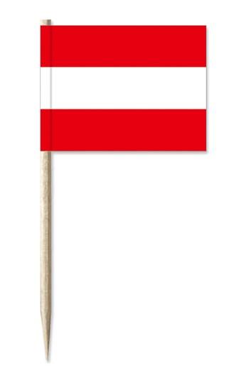 Werbeartikel: Europäische Union=Kostprobenpicker Österreich,