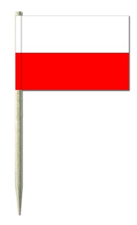 Werbeartikel: Kostprobenpicker Polen,