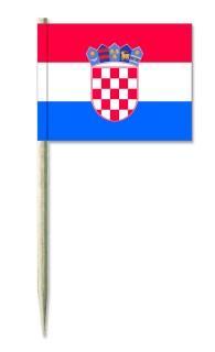 Werbeartikel: Staaten International,=Kostprobenpicker Kroatien,
