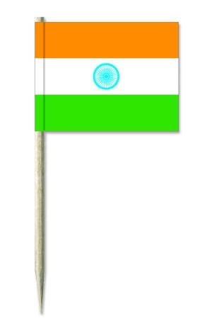 Werbeartikel: Staaten International,=Kostprobenpicker Indien,