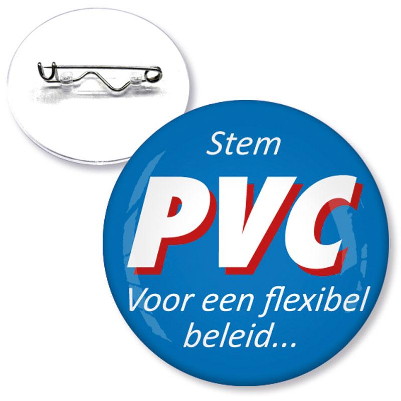 Werbeartikel: Buttons=Buttons  PVC