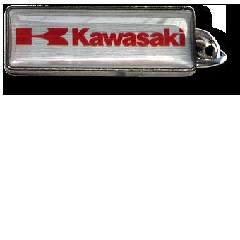 Werbeartikel: Pins=Pins Kawasaki