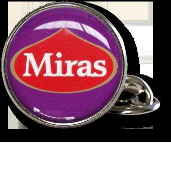Werbeartikel: Pins=Pins Rung