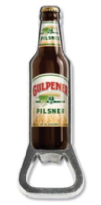 Werbeartikel: Flaschenöffner=Bier Flaschenöffner
