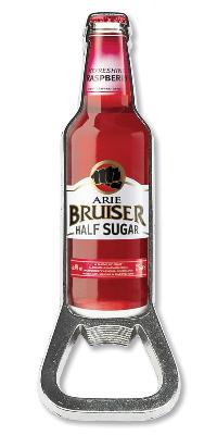 Werbeartikel: Flaschenöffner=Bieröffner