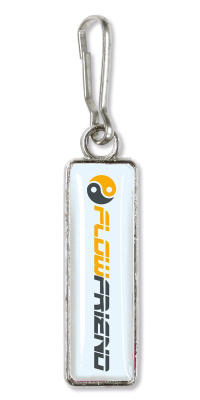 Werbeartikel: Werbe zipper anhänger=Zipper Puller