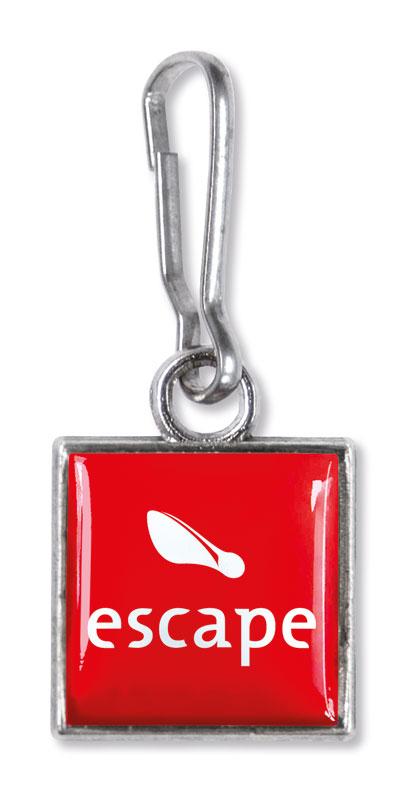 Werbeartikel: Werbe zipper anhänger=Werbe zipper puller,
