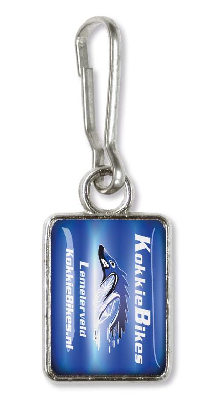 Werbeartikel: Werbe zipper anhänger=Zipper Pullers