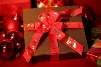 Werbeartikel: Schleifen-individual weihnachten,